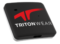 TritonII - front render